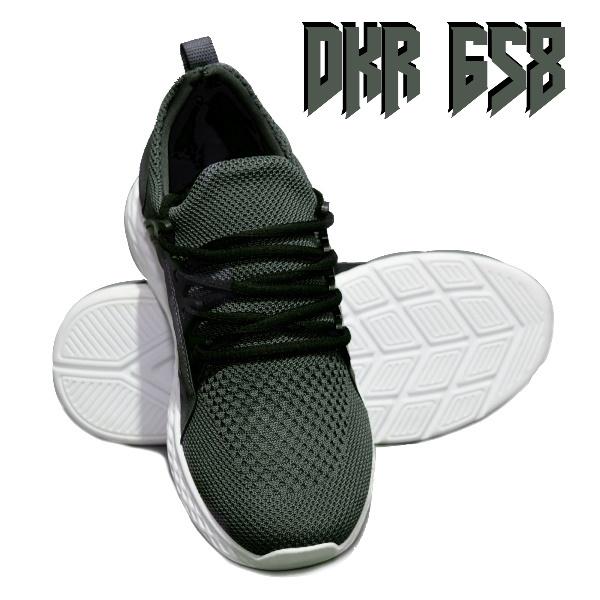 DKR 658 férfi cipő
