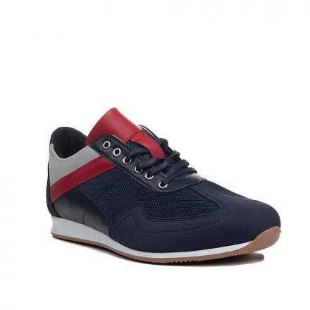 CNT-828.03 divatos férfi cipő
