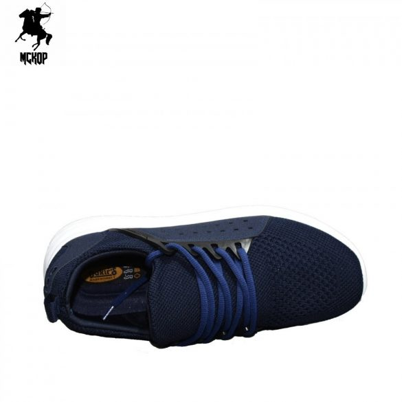 DKR 658 Navy men's shoes