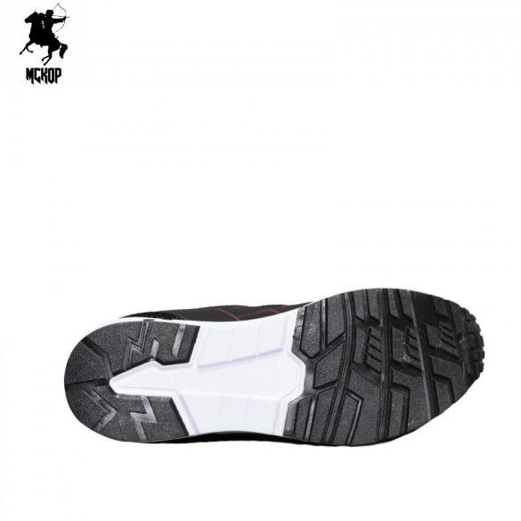 OWU M 81088 Black férfi cipő