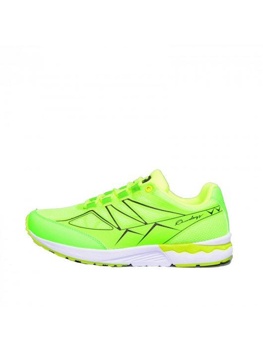OWU M 81088 Neon Green férfi cipő