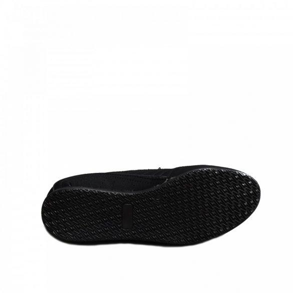 MCkop 2008 Black férfi cipő
