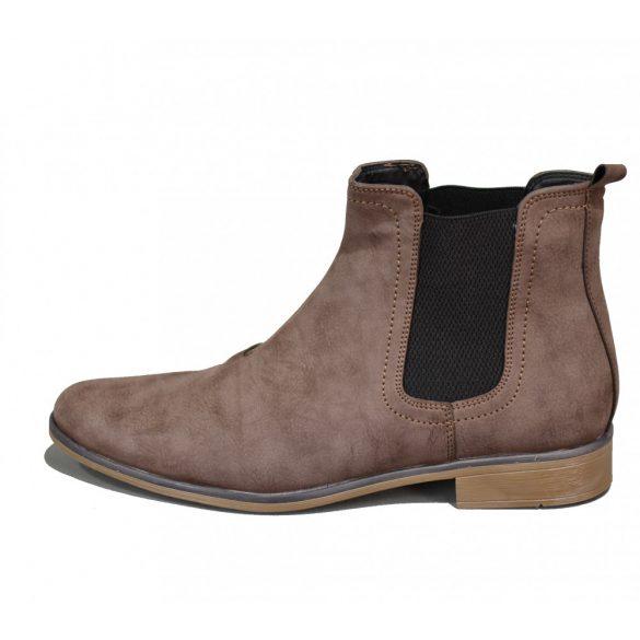 MCkop 640 11 Coffee férfi cipő