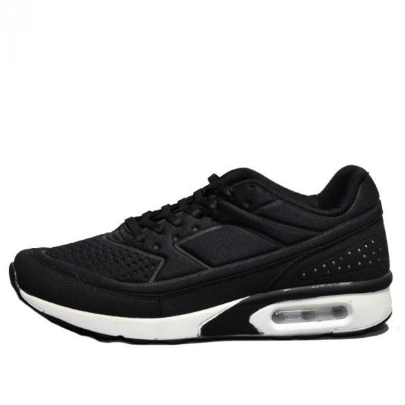 RY JOOS Black férfi cipő