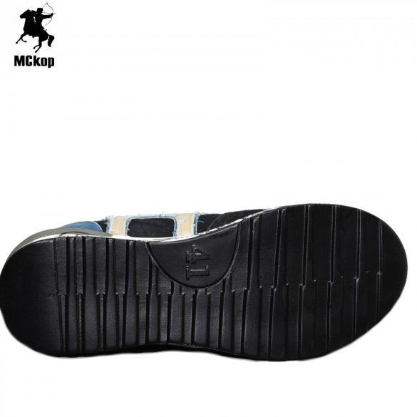 RY Star 01 Black férfi cipő