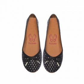 Balerina cipő+Táska